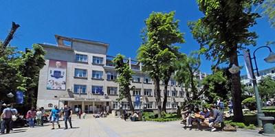 """МУ-Варна стартира дейности по новата Национална програма на МОН """"Европейски научни мрежи"""""""