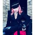 Мадона дава съвети как да не луднем в локдауна (Снимки)