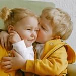 Какво можем да научим от децата си за любовта