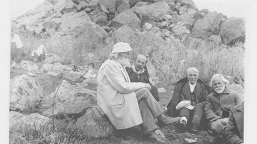 Как Лулчев и Дънов спасяват българските евреи