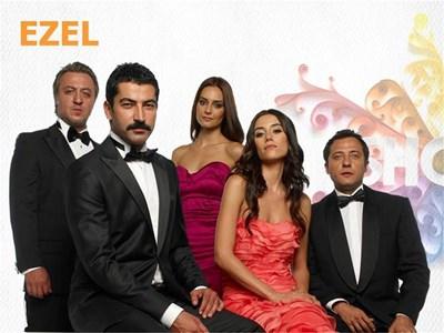 """""""Езел"""" е най-скъпата турска сапунка."""