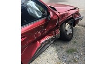 Пиян младеж предизвика тежка катастрофа във Варна