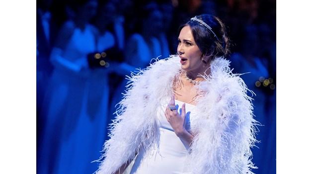 Прочутият бал във Виенската опера