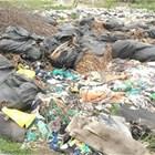 Депо за отпадъци Снимка: Архив