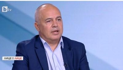 """Свиленски: Опитват се да отцепват хора на БСП за политическия проект """"Петков-Василев"""""""