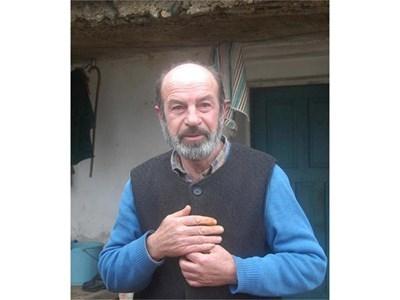 """Отец Папудов след поредната си издънка преди години. СНИМКА: """"24 ЧАСА"""""""