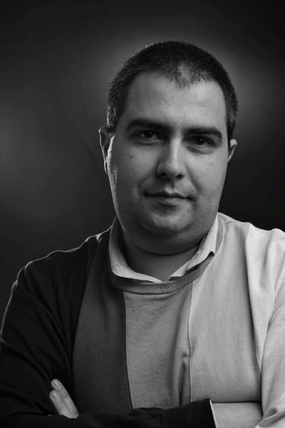 Застрахователят Андрей Георгиев вече е жив по данните от шофьорската му книжка.