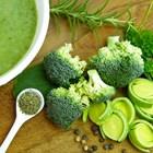 Нежеланието да се консумира броколи се обяснява с генетични причини