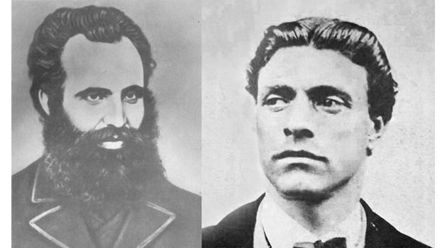 Руснаците следят Васил Левски чрез агент 509 - Любен Каравелов