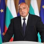 Министър-председателят Бойко Борисов СНИМКИ: Правителствена информационна служба