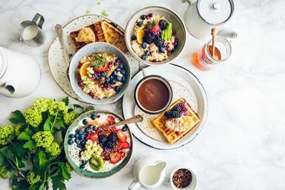 Пропускането на сутрешната закуска лишава организма от важни хранителни вещества и може да бъде опасно СНИМКА: Пиксабей