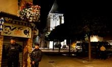 Мюсюлмани заклеймиха зловещото заколване на свещеник в храм