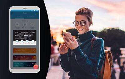 iCard Visa Infinite може да управлява свободното ни време.