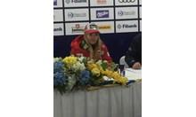 Красавицата Лара Гут: Пистата в Банско е най-добрата, на която съм карала през сезона