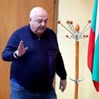 """Венци Стефанов прави всичко възможно в """"Славия"""" да няма сътресения"""