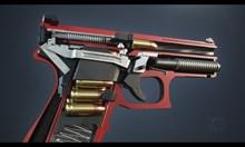Как работи пистолет Glock