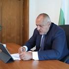 Министър-председателят Бойко Борисов Снимка: Пресслужбата на МС
