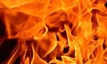 6 коли запалени в Благоевградско