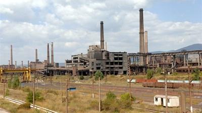 """""""Кремиковци"""" фалира през 2008 г. Наложените неустойки по договора за продажбата му са над 400 млн. лв."""