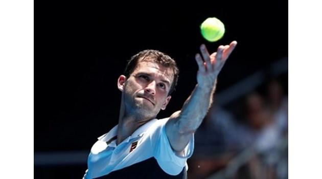 Бивш треньор на Гришо: Той никога няма да е като Федерер, но направи страхотна кариера