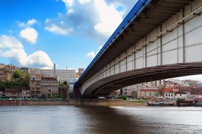 Кадър от Белград Снимка: Pixabay