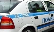 Пиян шофьор се заби в оградата на детска градина в Търговище