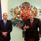 Борисов и Радев си размениха остри реплики за харчовете на правителството по време на коронакризата.