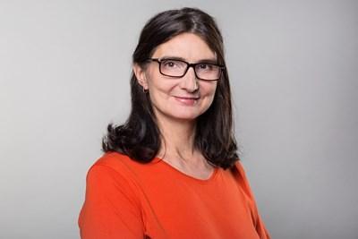 Елица Баракова: Гладът да помагаш е неутолим