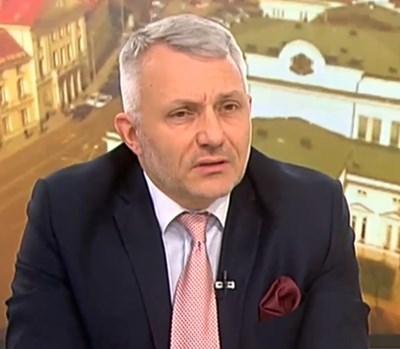 Николай Хаджигенов КАДЪР: Нова тв
