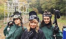София Бобчева: Не знам откъде Лорина вадеше тази сила