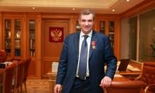 Странната история на депутата, който бе  обвинен в сексуален тормоз от Мария Захарова и журналистки