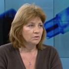 Проф. Татяна Червенякова Кадър: БНТ