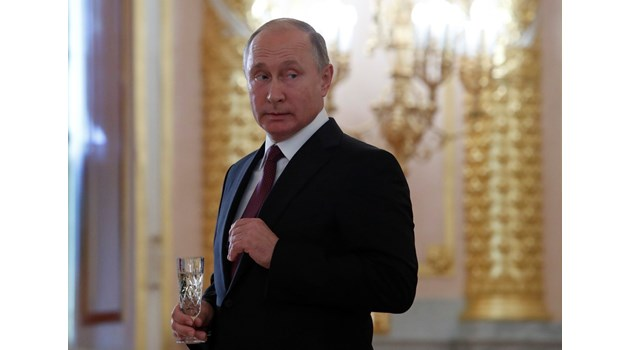 България може да изиграе важна роля за транзита на руски газ в Европа