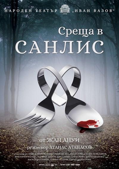 Художник на плаката е Янина Петрова.