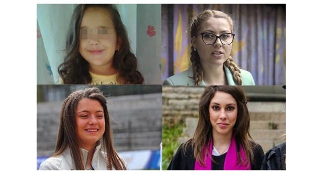 Днес Кристин. А вчера Виктория, Мирослава, Вероника... Още колко убийци ще помилваме?