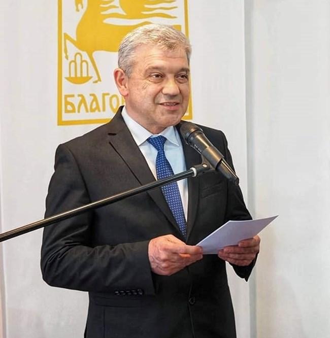 РУМЕН ТОМОВ