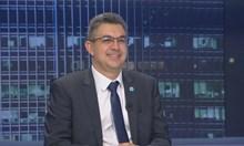 Искам да направя България просветена страна, данъци няма да вдигаме