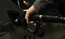 Апаш източил 550 литра гориво от тир
