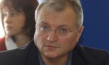 Меркел зае позата на Георги Димитров. Кой обаче е господарят?