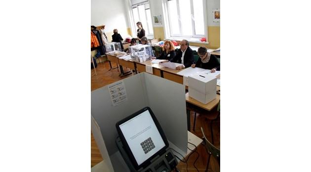 Въвеждат долен праг за преференциите на всички избори