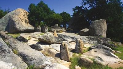 Отдай се на пътешествие из природните съкровища на Югоизточна България