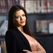 Виктория Бочевска