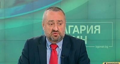 Ясен Тодоров