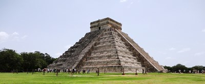 Маите са оказали голямо въздействие върху околната среда