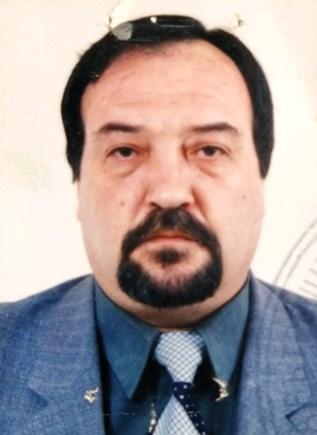 Жечко Атанасов Желязков