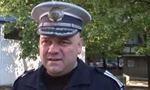 """Шефът на КАТ в Казанлък се е самоубил със служебния си пистолет """"Макаров"""". Пачки в левове и револвер открити недалеч от тялото му"""