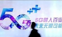 Комерсиалните 5G услуги в Китай отчитат добър старт