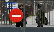 Гърция праща спецчасти по границата с Турция(Снимки)