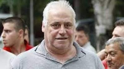 Ракът погуби великия футболист Георги Димитров-Джеки