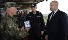 Санкциите на български граждани са ясна диагноза за режима